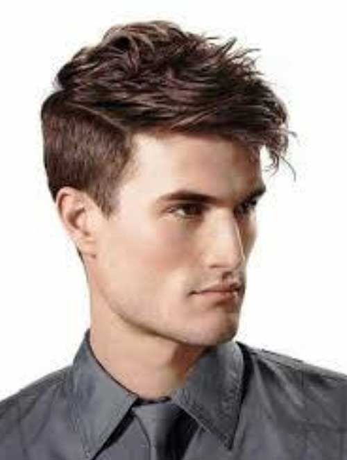 25 cool short haircuts for men #haircuts #short | Dakota\'s haircuts ...