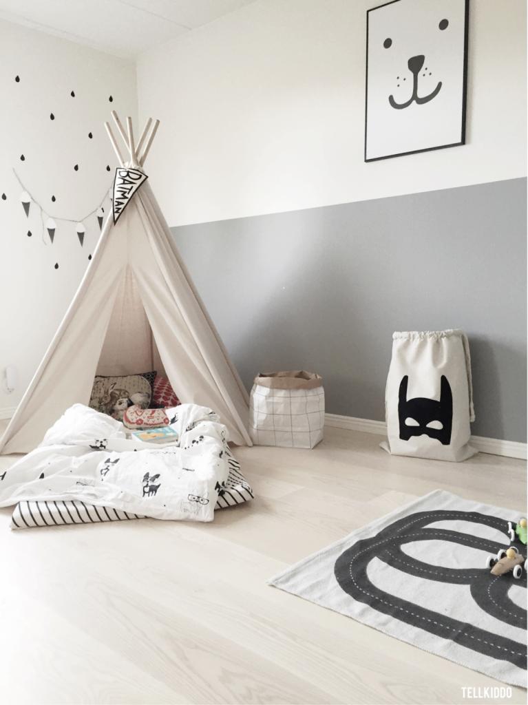 Tipi, joli, joli,joli | Kids rooms, Room and Kidsroom
