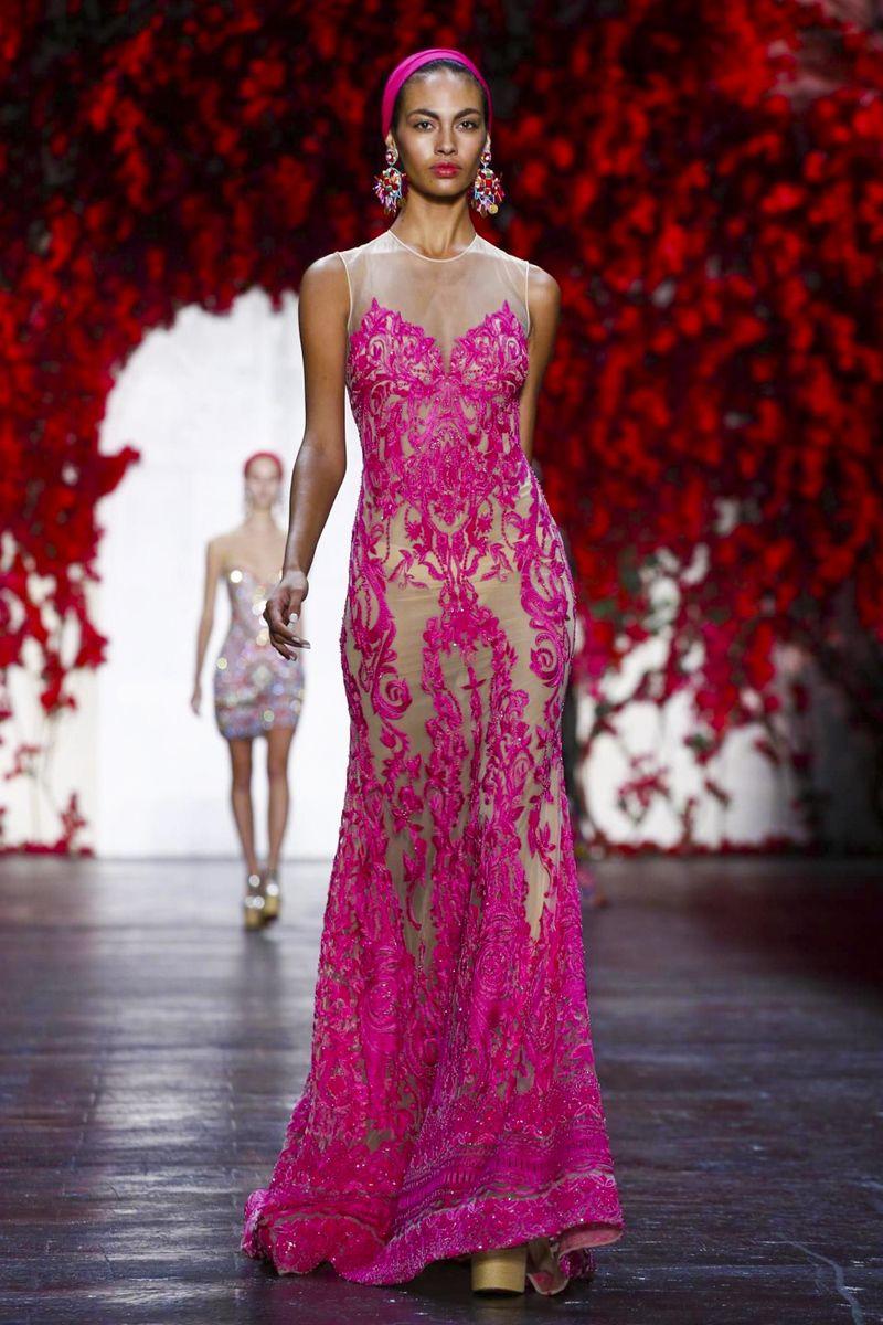 Excelente Trajes De Novia Toronto Imágenes - Colección de Vestidos ...