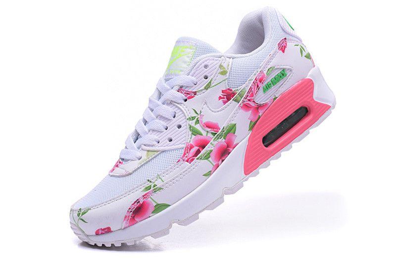 nike air max 90 fleurs jasmin femme uyo 189
