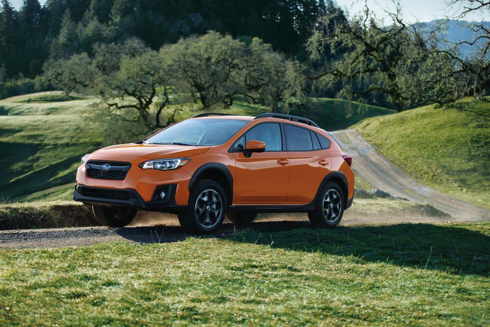 2019 Subaru Crosstrek Hybrid Confirmed With Toyota S Plug In Hybrid Technology Subaru Subaru Impreza Carros