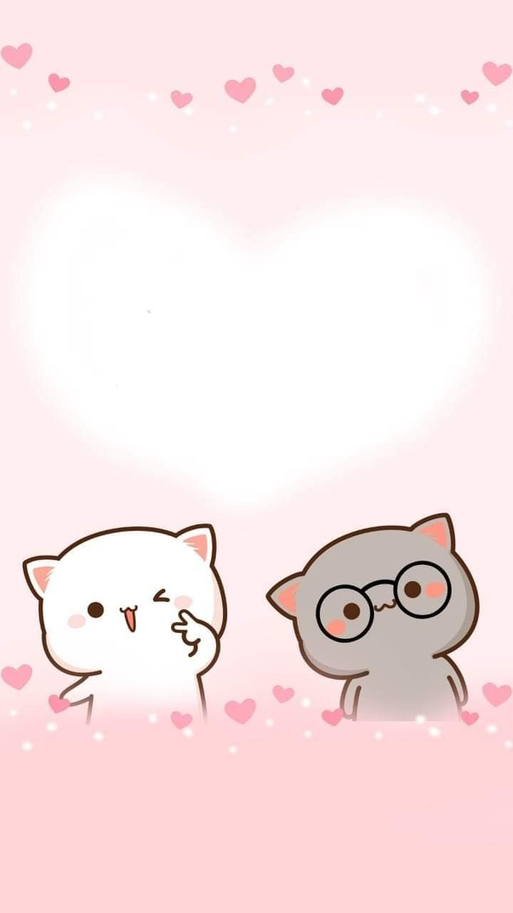 Post Tags In 2020 Cute Cartoon Wallpapers Cute Cat Wallpaper Cute Anime Cat