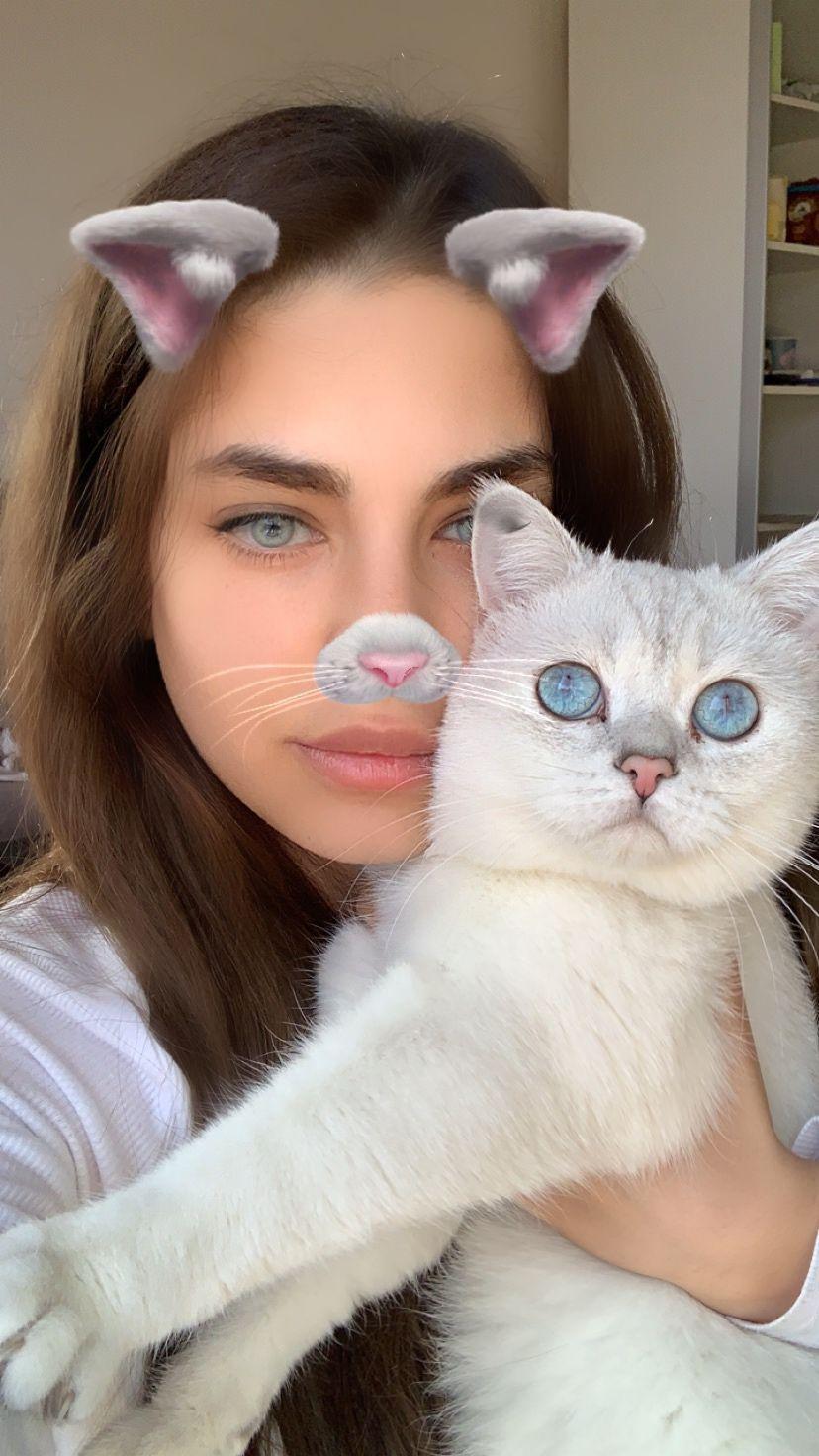 Mery Jeferly Beauty Art Instagram Instagram Photo