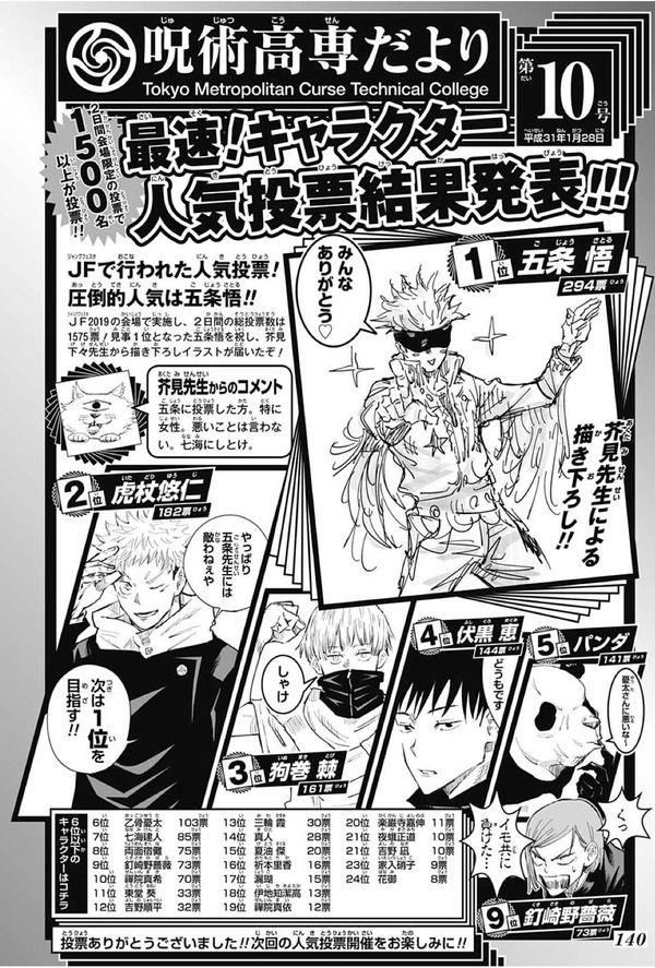 アニメ 声優 呪術 廻 戦