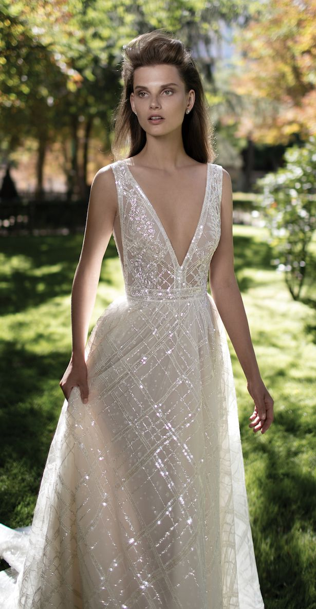 2434d934df371 Berta Bridal Spring 2016 Collection – Part 1 | maybe one day ...