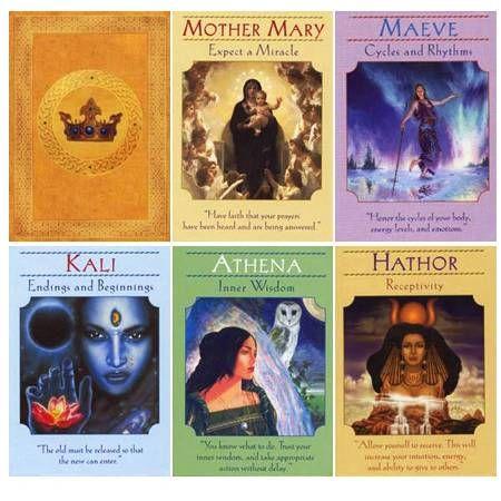 Medicine Woman WILD WOMAN SISTERHOOD™ | Goddess guidance ... |Doreen Virtue Goddess Cards Bat