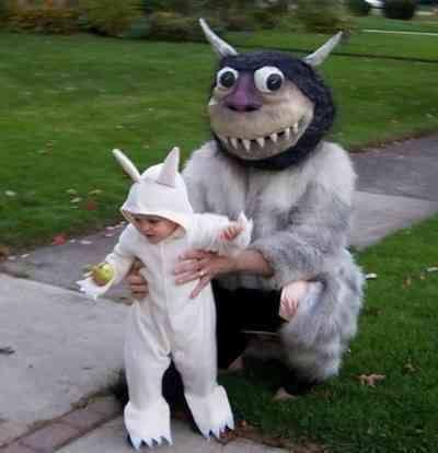 COSTUME PECULIAR CHILDREN Pinterest Costumes, Creative - ridiculous halloween costume ideas
