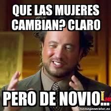 Con Los Ejemplos Claro Memes Alienigenas Antiguos El Humor