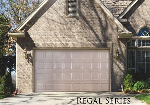 Genial Regal Series {Stabel Overhead Door Company}