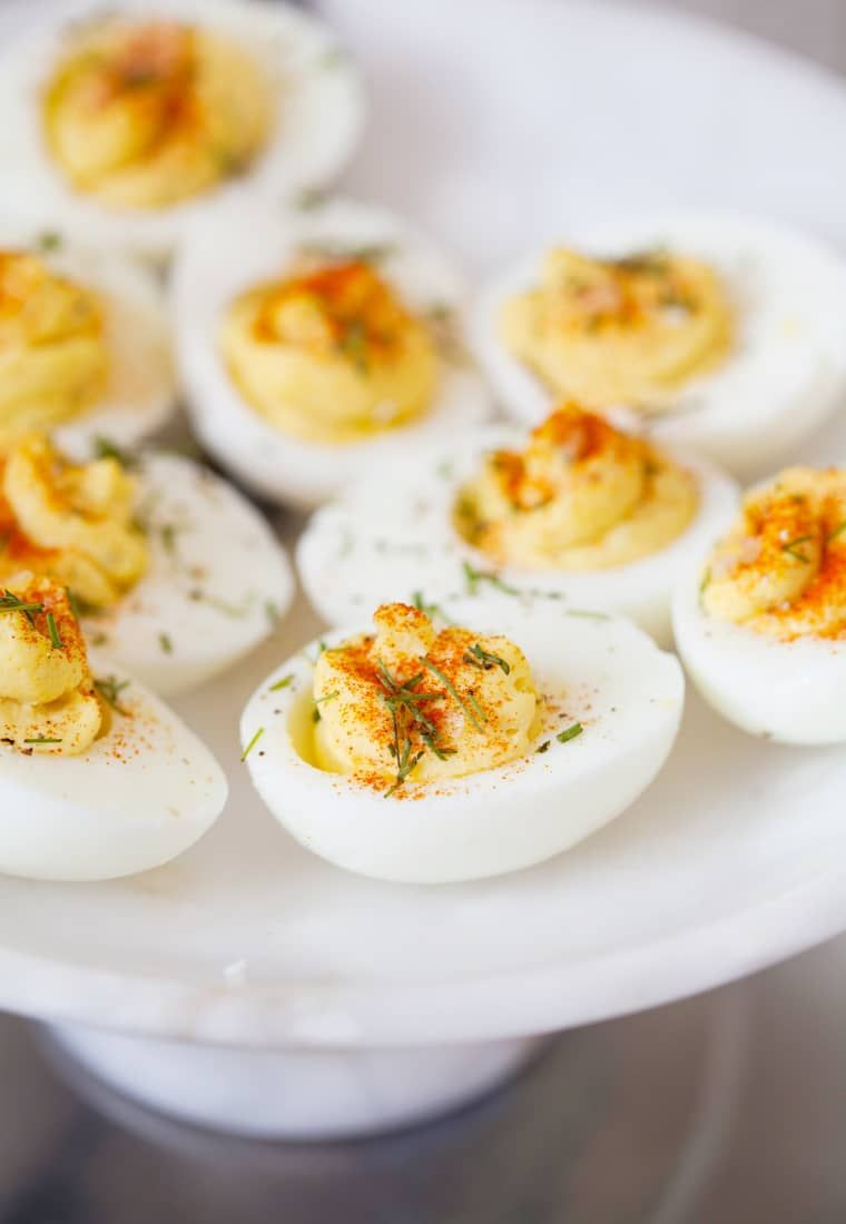 The Pioneer Woman's Secret for Delicious Deviled Eggs