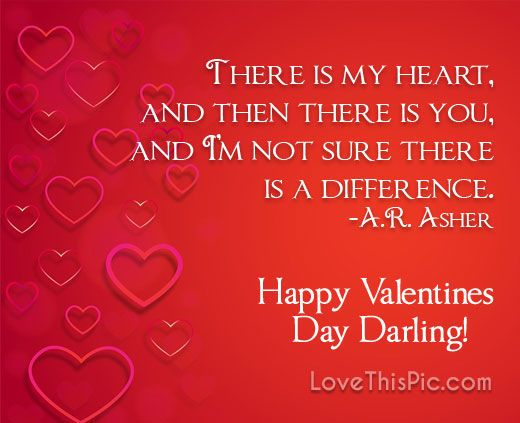 There Is My Heart Love Friendship Day Valentines Day Valentines Stunning Valentines Day Quote Pictures