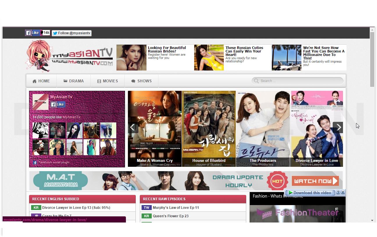 My asian tv website english drama pinterest english drama and tvs my asian tv stopboris Image collections
