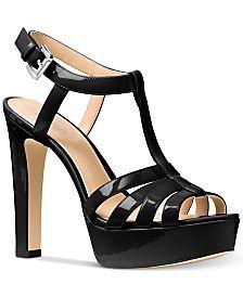 2a88c9b49bd MICHAEL Michael Kors Catalina Dress Sandals