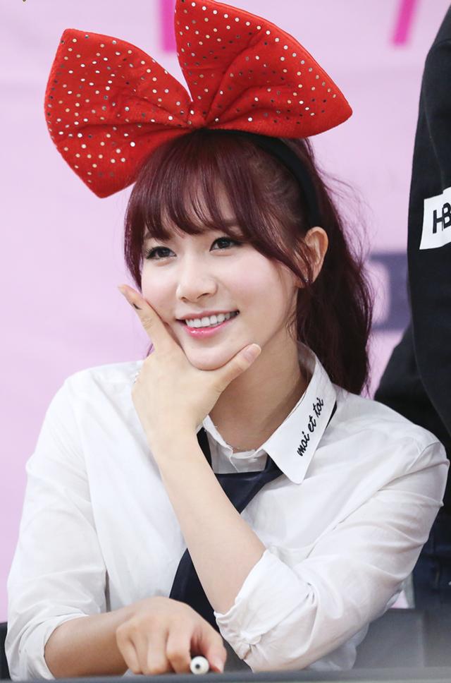 Laboum Soyeon Apologizes To Red Velvet S Irene Daily K Pop News Latest K Pop News Kpop Girl Groups Kpop Girls Korean Beauty