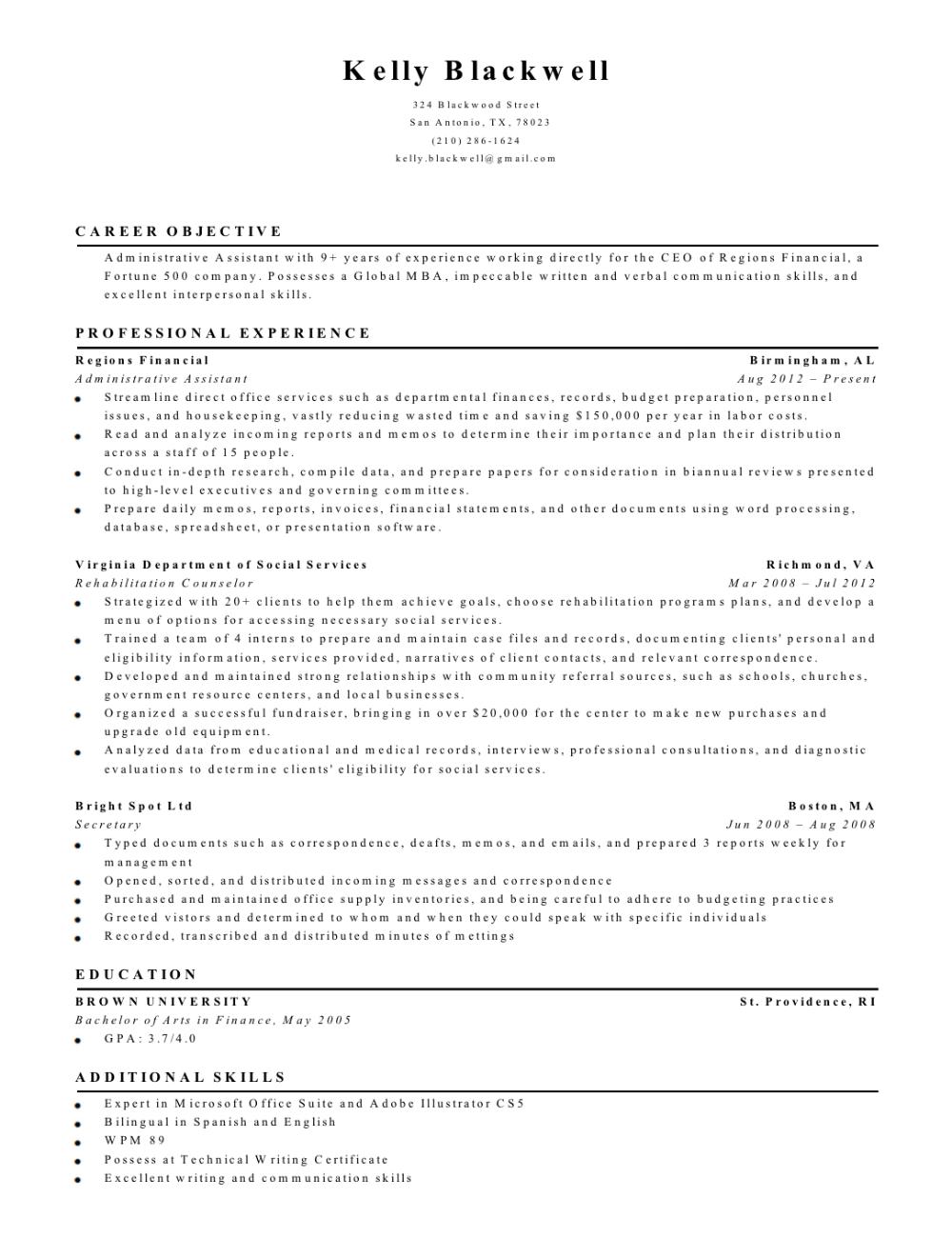Resume Builder Resume builder, Resume, Functional resume