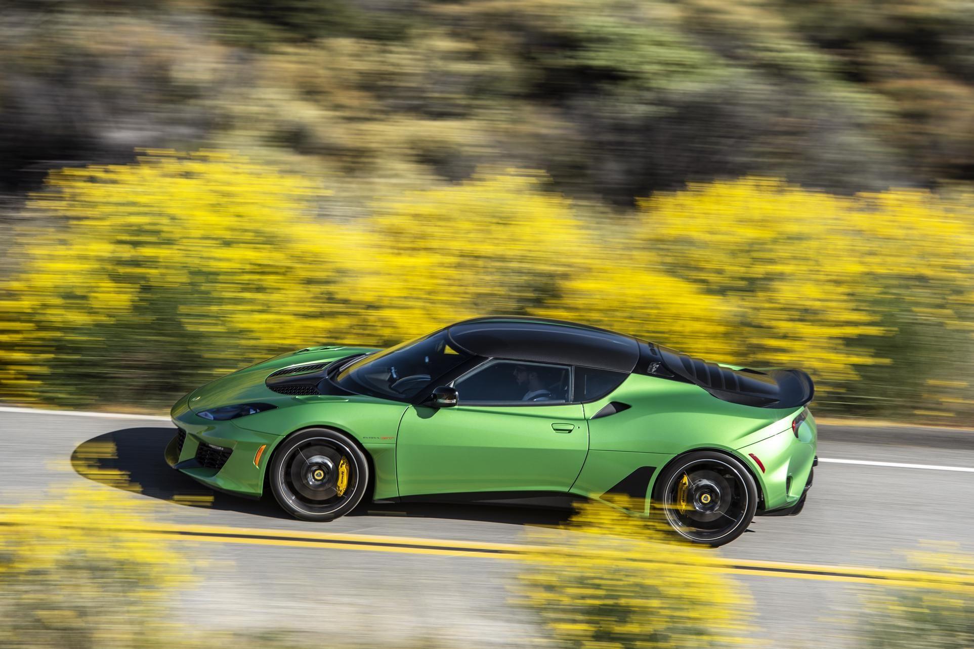 2020 Lotus Evora Gt Review The Anti Modern Sports Car Cool Sports Cars Sports Car Car