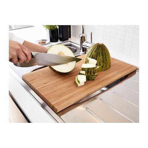 aptitlig chopping board bamboo apartments earthship. Black Bedroom Furniture Sets. Home Design Ideas