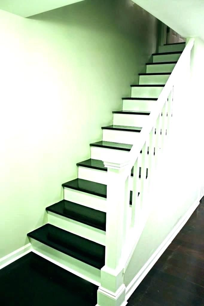 Best Basement Stairs Finishing Basement Stairs Modern 400 x 300