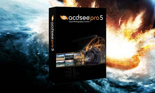 ACDSee Pro 5.1 Build 137 With Keygen | Download Software