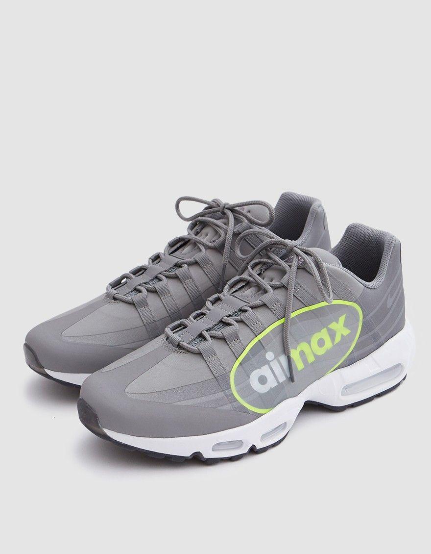 Nike / Nike Air Max 95 Big Logo GPX Pinterest Air Air max 95 and Air Pinterest max 683ecb