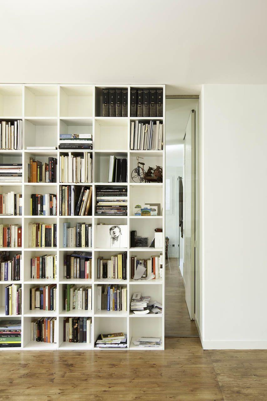 Imagem 13 de 15 da galeria de Reforma interior de uma habitação em Barcelona / Marià Castelló Martínez. Estudi EPDSE