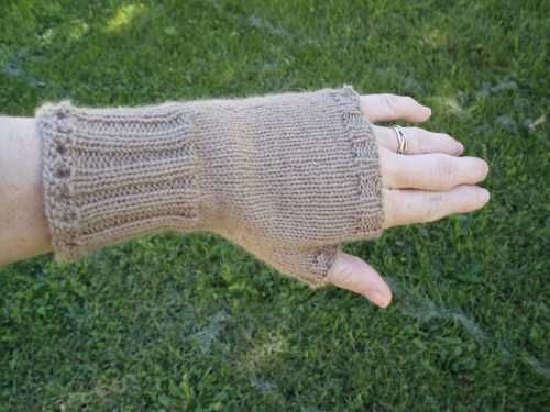 Fingerless Piano Mitts and Mini-Mitts | Pinterest