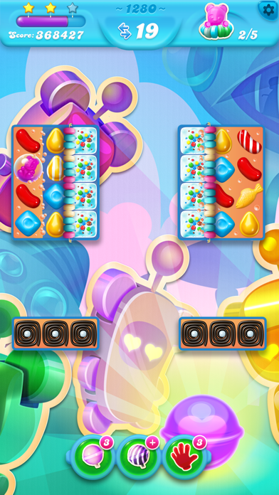 Candy Crush Soda Saga (With images) Candy crush soda