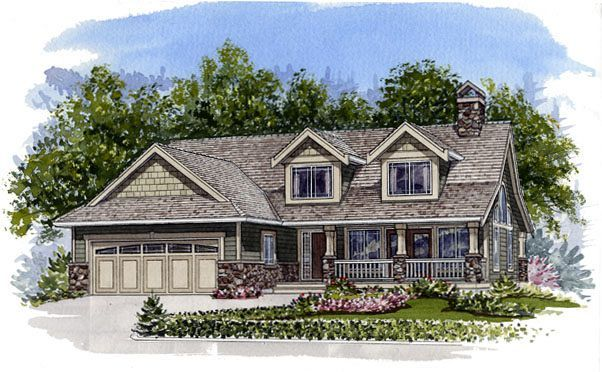 Jenish Home Plans House Plans Building Design Custom Home Designs
