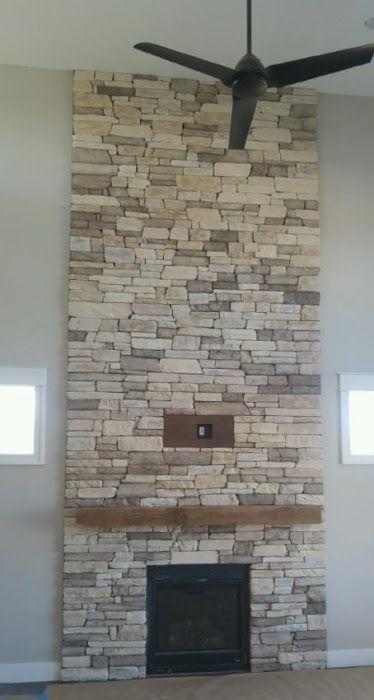 Eldorado Stone Iowa Stone Supply Stone Exterior Houses Eldorado Stone Stone Fireplace Mantles