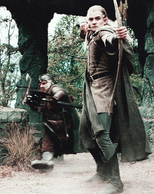 Rings Aragorn Frodo 2019 And Lord Gandalf Gimli