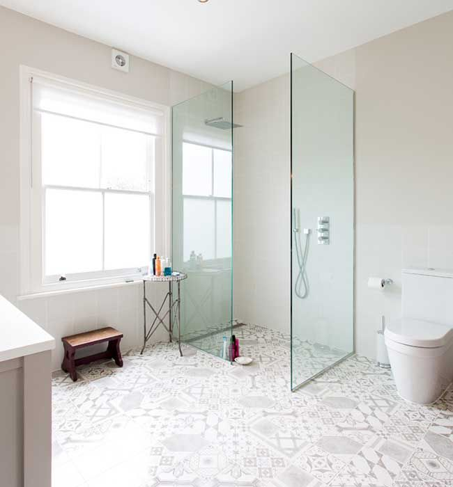 Building A Wet Room In 2020 Small Wet Room Wet Room Bathroom Small Bathroom With Shower