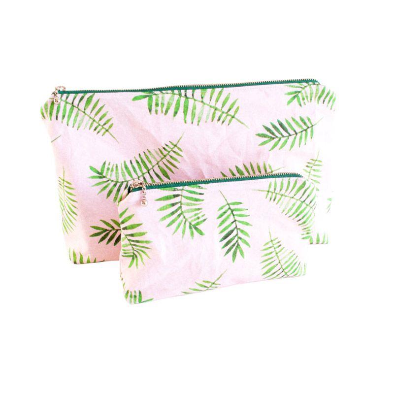 DIY pakket Etui Tropical