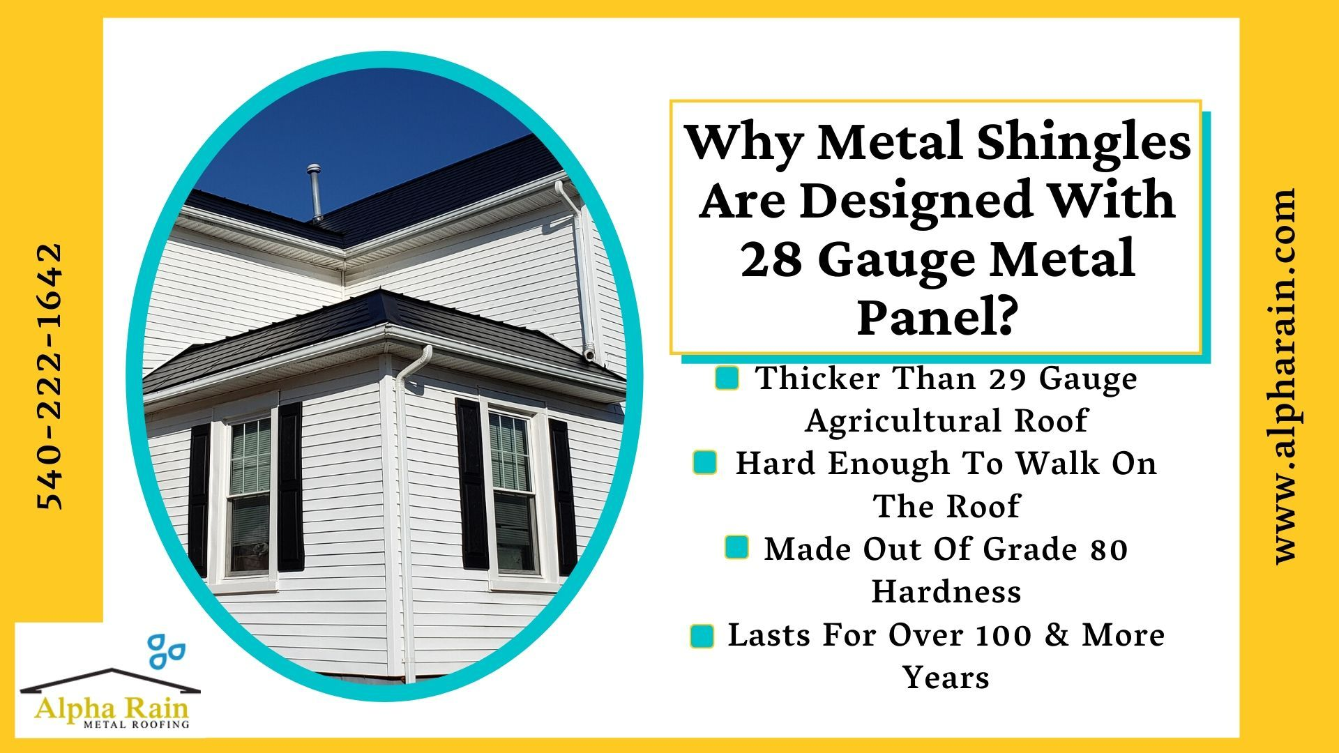 Compare Mid Grade Architectural Roof With 4ever Shingles In 2020 Metal Shingles Roof Architecture Shingling