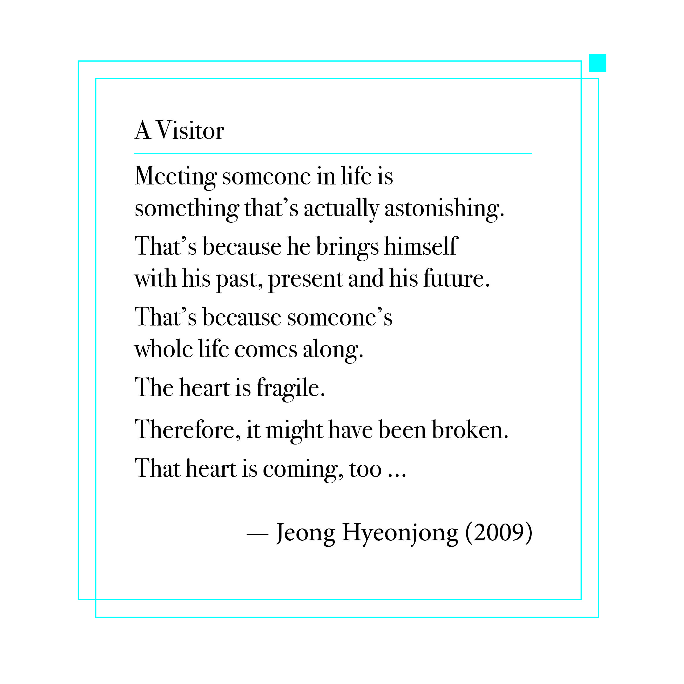 Beautiful Poem I Came Across In Because This Is My First Life Kdrama One Life Quotes Wonderful Life Quotes Life Quotes