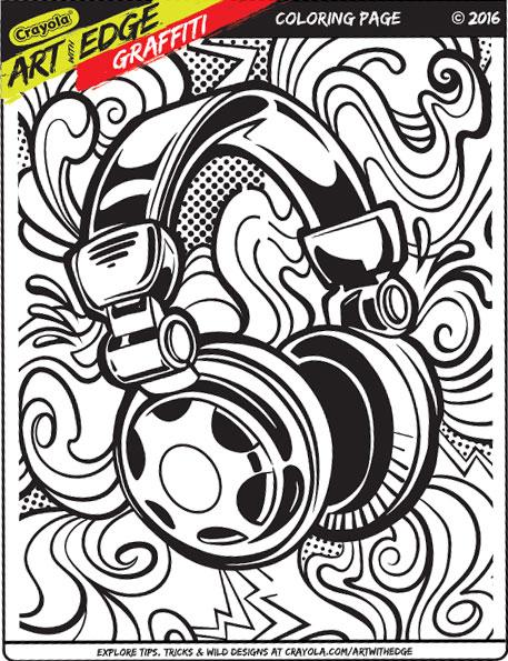 Pin On Crayola Mood Board
