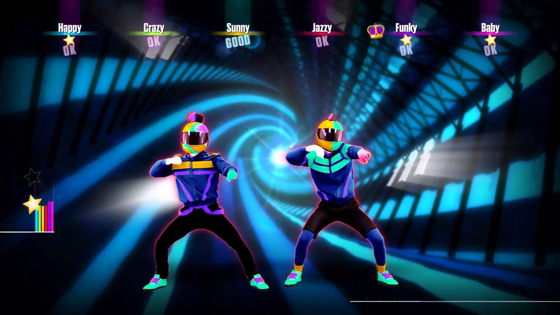 Just Dance 2016 Animals de Martin Garrix Just dance
