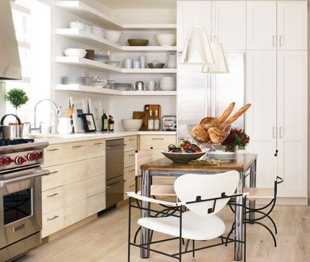 Exceptional 11 New Kitchen Design Trends