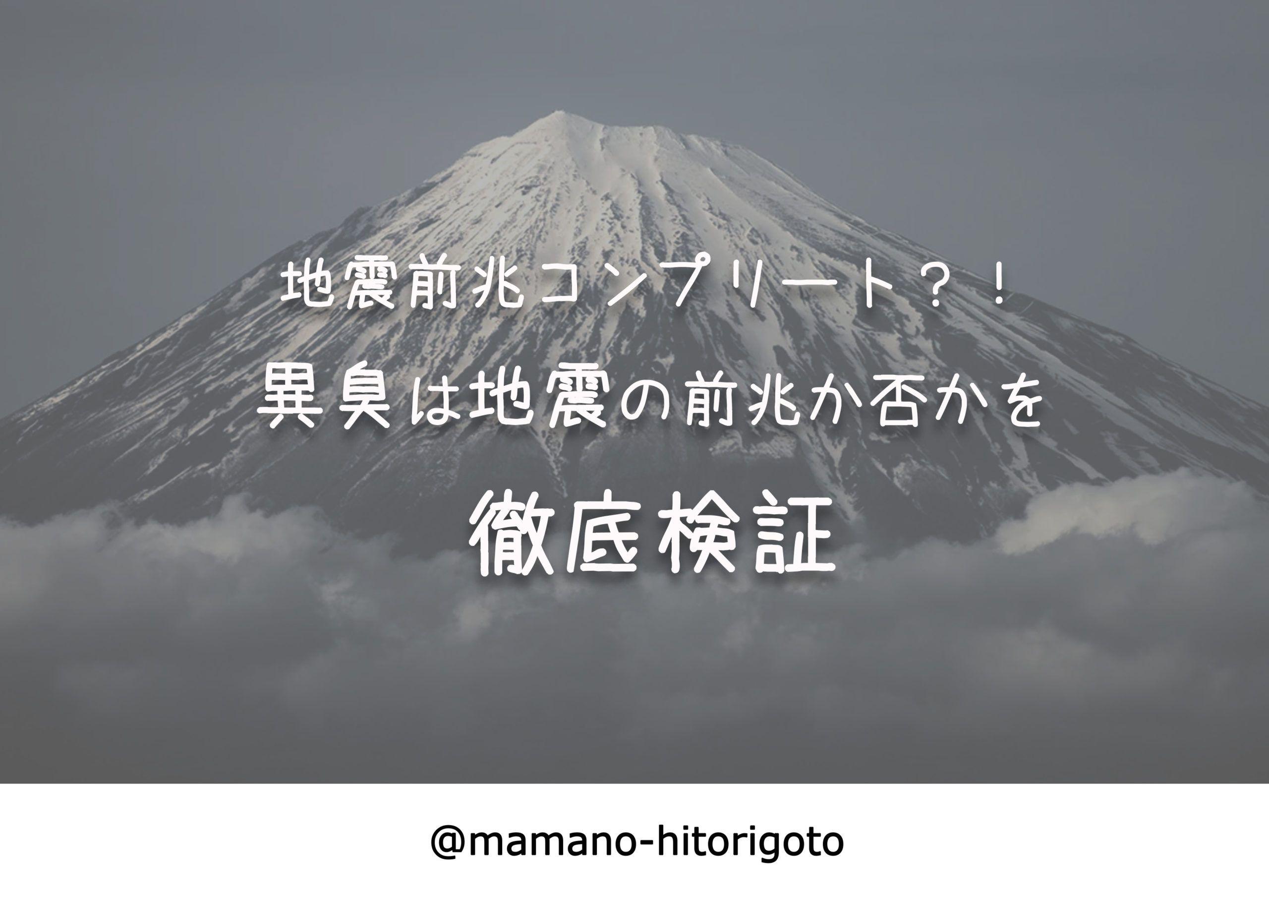 世間を騒がせている横浜 横須賀 千葉の異臭ですが 地震の前兆ではないかと大きく話題になっています この記事では地震の前兆肯定派 否定派の意見 両者の主張を取り上げて中立の立場で徹底検証してみました 2021 地震 阪神淡路大震災 国立国会図書館