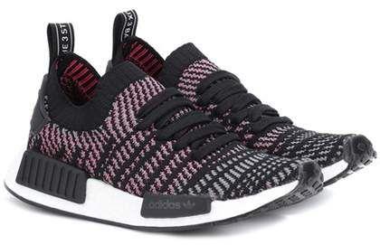 Adidas Originals NMD R1 primeknit zapatilla ~ click a comprar ~  mujer 's