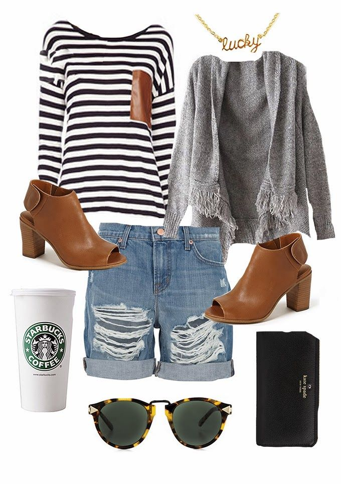 Travel Outfit - Hello Fashion