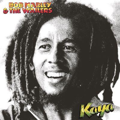 Kaya Lp 1561 Bob Marley Marley Vinyl The Wailers