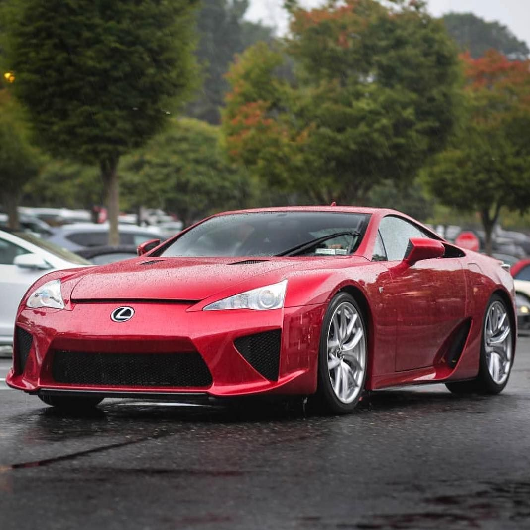 Best Lexus Sports Car