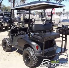 Image Result For Ez Go Golf Cart 2015 Rxv With Images Golf Carts Ezgo Golf Cart Golf