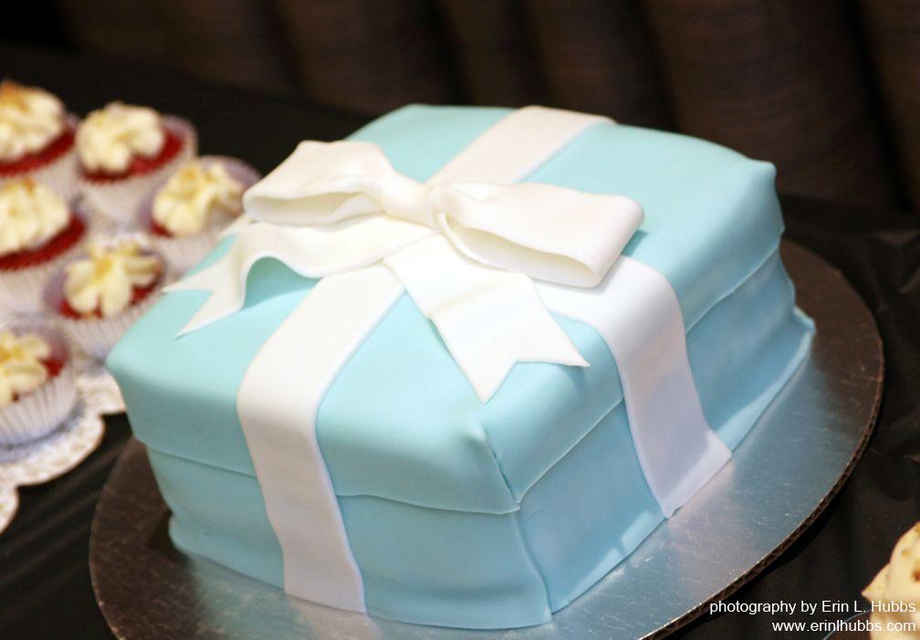 """""""B"""" Day Cake Idea..."""