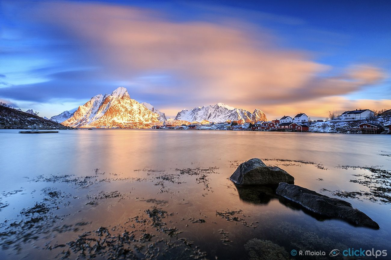 Its a Reine Day by Roberto Sysa Moiola on 500px