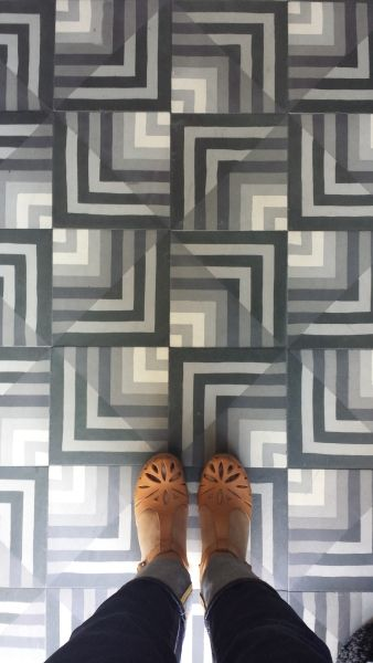 kismet spaziale pattern cement tile hotel covell los angeles 2015