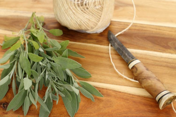 Three easy ways to preserve herbs from your garden.