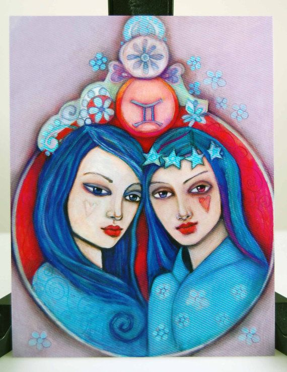 If youve always wanted to own some Suzi Blu art, but dont have the wall space for one of her original pieces or giclee prints, you are in luck! You can