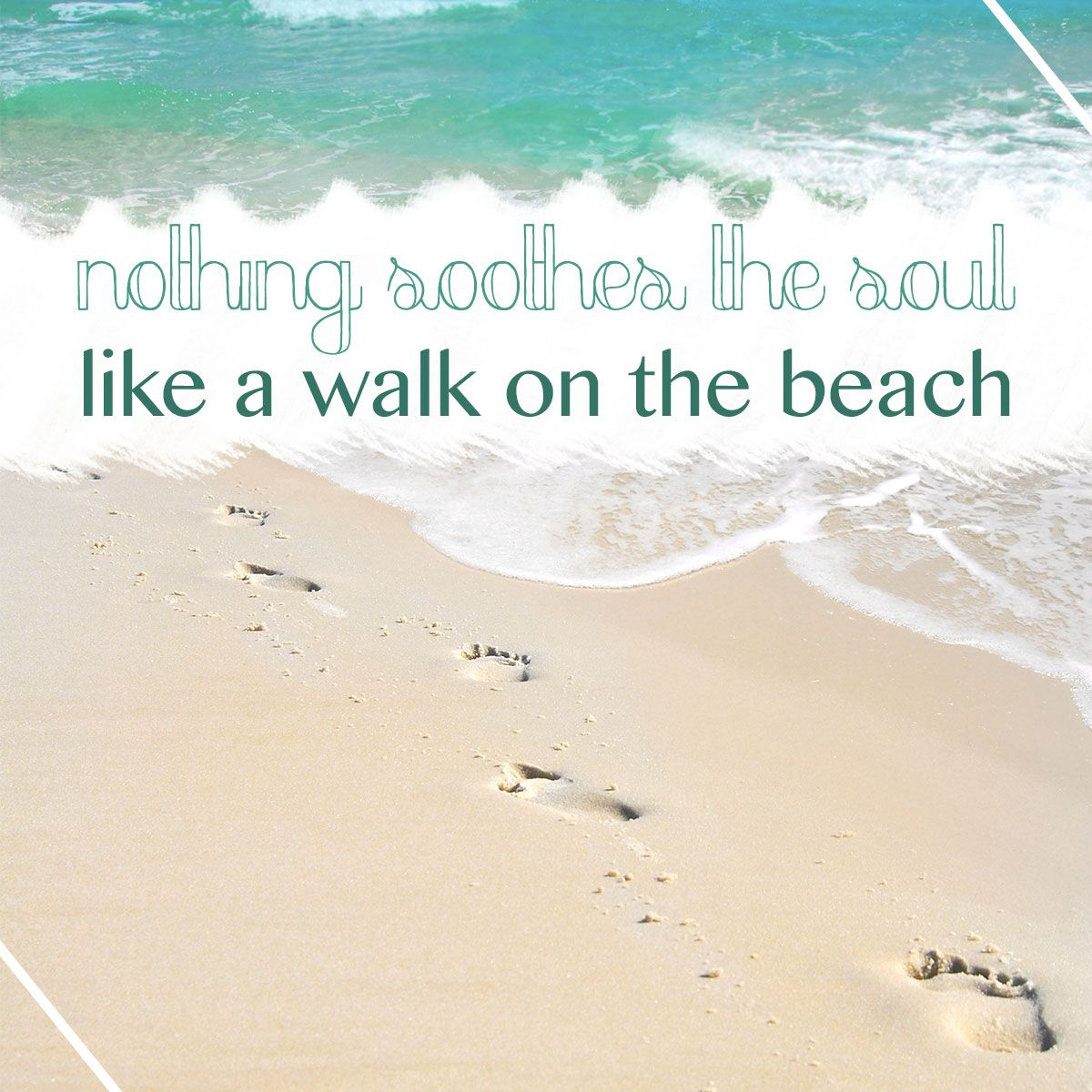 Who Could Use A Long Walk On The Beach Beach Quotes Beach
