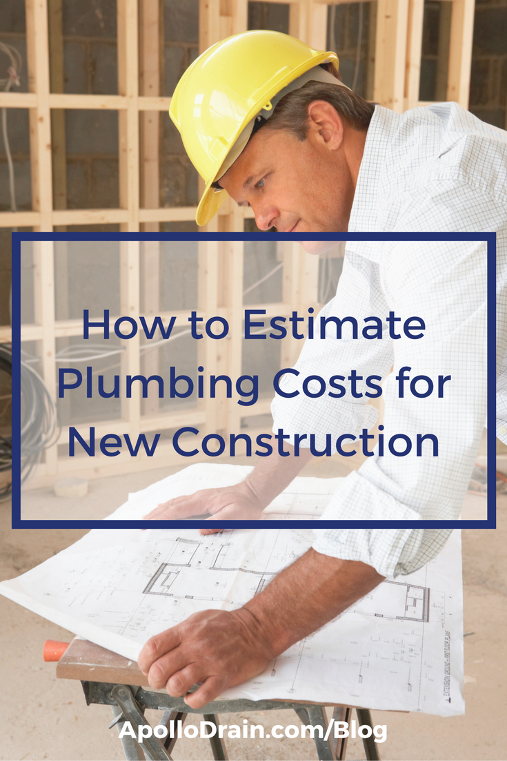 How Much Will It Cost To Install Plumbing In Your New Home? Here Are Expert